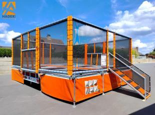 trampolinetrailer